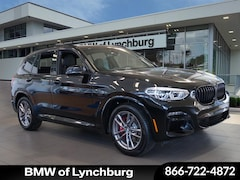 2021 BMW X3 M40i AWD M40i  Sports Activity Vehicle