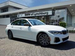 2020 BMW M340i xDrive M340i xDrive  Sedan