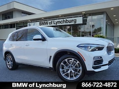 2020 BMW X5 xDrive40i AWD xDrive40i  Sports Activity Vehicle