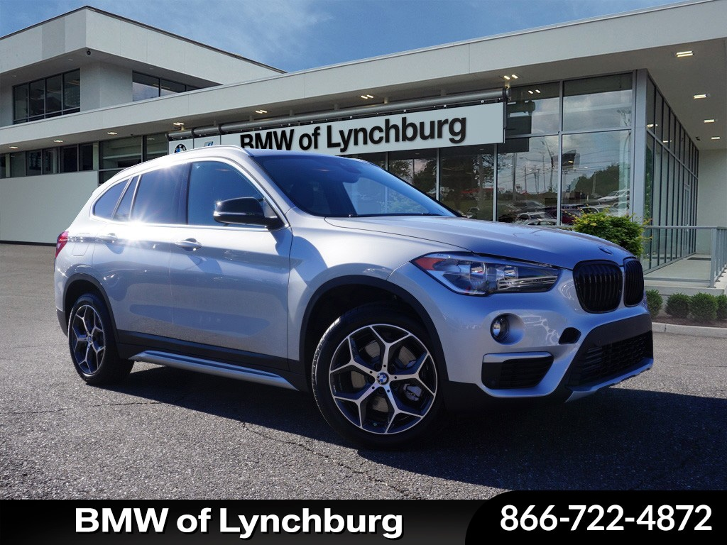 2019 BMW X1 xDrive28i AWD xDrive28i  Sports Activity Vehicle