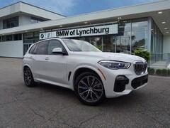 2019 BMW X5 xDrive50i AWD xDrive50i  Sports Activity Vehicle