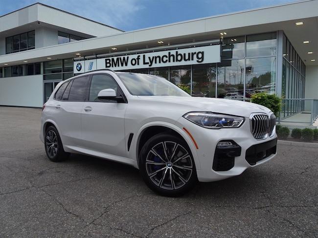 2019 BMW X5 xDrive50i AWD xDrive50i  Sports Activity Vehicle