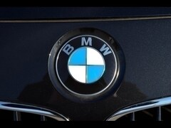 2017 BMW 340i 340i Sedan