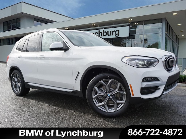 2020 BMW X3 xDrive30i AWD xDrive30i  Sports Activity Vehicle