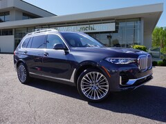 2019 BMW X7 xDrive50i AWD xDrive50i  Sports Activity Vehicle