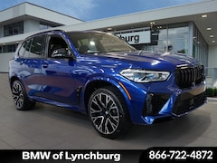 2020 BMW X5 M Competition AWD Competition  Sports Activity Vehicle