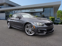2019 BMW 430i xDrive AWD 430i xDrive  Coupe