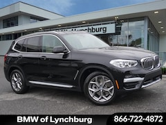 2021 BMW X3 xDrive30i AWD xDrive30i  Sports Activity Vehicle