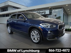 2019 BMW X2 xDrive28i AWD xDrive28i  Sports Activity Coupe