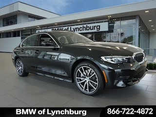 2019 BMW 330i xDrive AWD 330i xDrive  Sedan