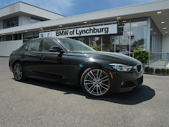 2017 BMW 340i 340i Sedan in [Company City]