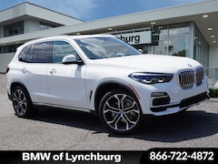 2021 BMW X5 xDrive40i AWD xDrive40i  Sports Activity Vehicle