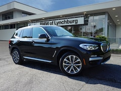 2019 BMW X3 xDrive30i AWD xDrive30i  Sports Activity Vehicle
