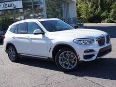 2021 BMW X3 xDrive30i AWD xDrive30i  Sports Activity Vehicle
