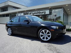 Used 2015 BMW 320i Sedan for sale in Lynchburg, VA