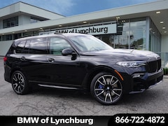 2021 BMW X7 xDrive40i AWD xDrive40i  Sports Activity Vehicle