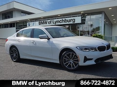 2021 BMW 330i xDrive AWD 330i xDrive  Sedan