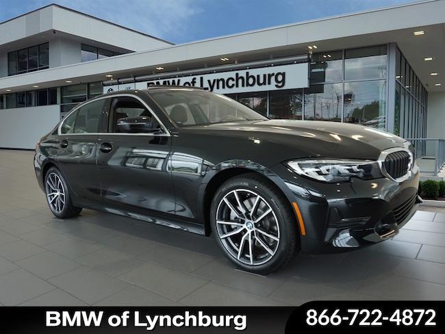 2019 BMW 330i xDrive AWD 330i xDrive  Sedan