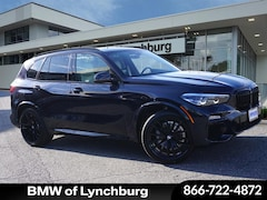 2021 BMW X5 xDrive40i AWD xDrive40i  Sports Activity Vehicle