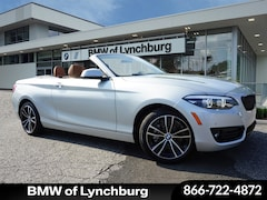 2020 BMW 230i xDrive AWD 230i xDrive  Convertible