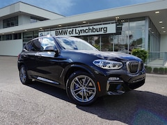 2019 BMW X3 M40i AWD M40i  Sports Activity Vehicle