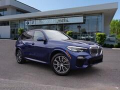 2019 BMW X5 xDrive40i AWD xDrive40i  SUV