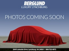 2017 BMW X6 M SAV in [Company City]