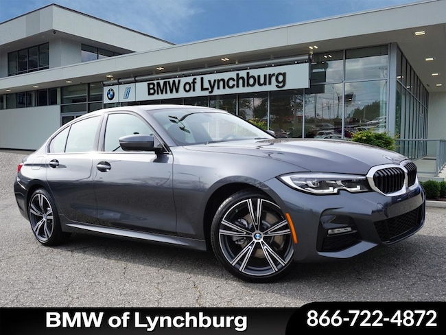 2020 BMW 330i xDrive AWD 330i xDrive  Sedan
