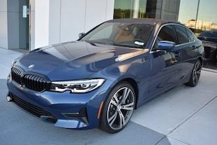2021 BMW 330i Sedan B3070