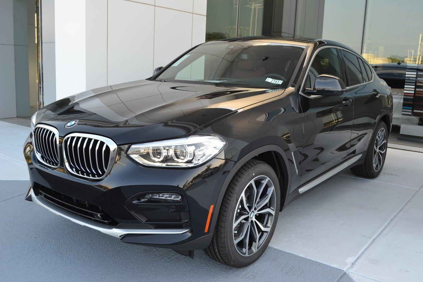 2020 BMW X4 SUV
