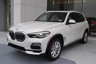 2020 BMW X5 sDrive40i SAV