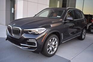 2021 BMW X5 sDrive40i SAV B2959