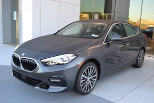 2021 BMW 228i xDrive Gran Coupe B2636