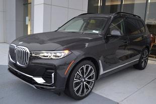 2021 BMW X7 xDrive40i SAV B2831
