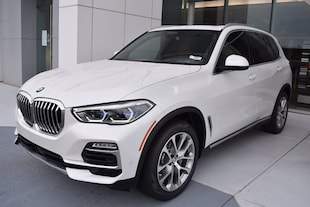2021 BMW X5 sDrive40i SAV B3045
