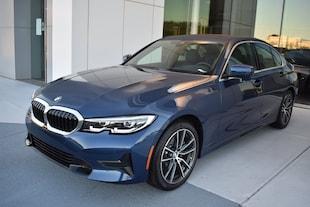2021 BMW 330i Sedan B3069