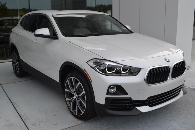 New 2018 BMW X2 sDrive28i Sports Activity Coupe in Macon, GA
