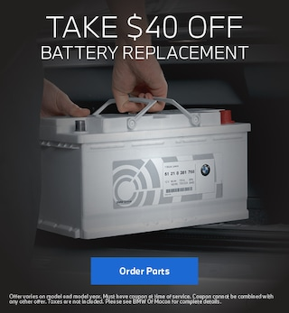 Battery Replacement Parts