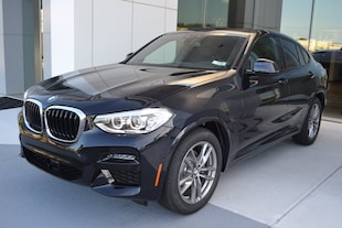 2020 BMW X4 xDrive30i Sports Activity Coupe B2508