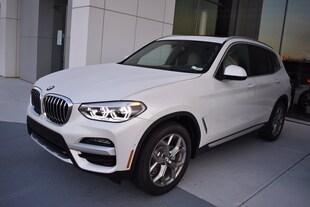 2021 BMW X3 sDrive30i SAV B2955