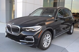 2020 BMW X5 sDrive40i SAV B2440