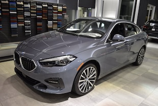 2021 BMW 228i xDrive Gran Coupe B2650