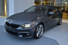 2019 BMW 430i Coupe in [Company City]
