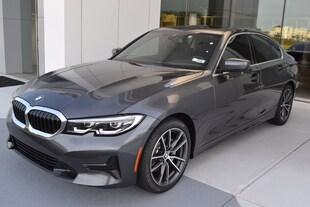 2020 BMW 330i Sedan B2546