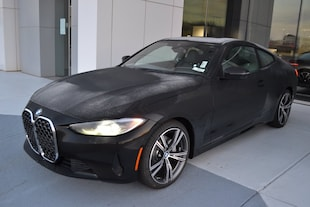 2021 BMW 430i Coupe B2822