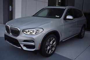 2021 BMW X3 sDrive30i SAV B3131