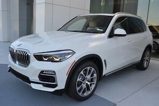 2020 BMW X5 sDrive40i SAV B2489