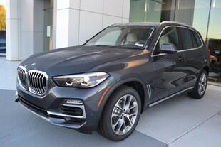 2021 BMW X5 sDrive40i SAV B2773