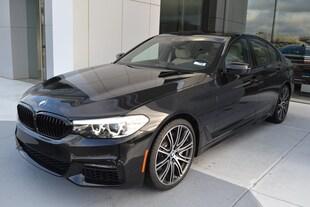 2020 BMW 540i Sedan B2348