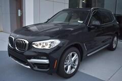 2021 BMW X3 sDrive30i SAV